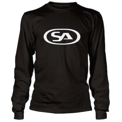 Skunk Anansie SA Logo - Long Sleeve T-shirt