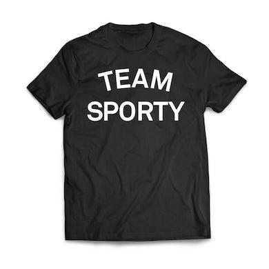 Melanie C Team Sporty (T-shirt)