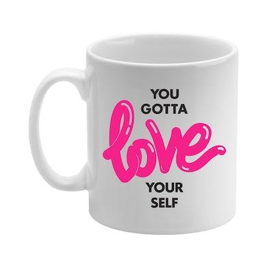 Melanie C You Gotta Love Yourself Mug