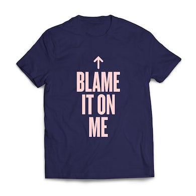 Melanie C Blame It On Me (T-shirt)