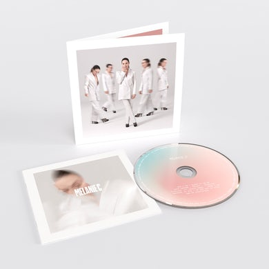 'Melanie C' - CD