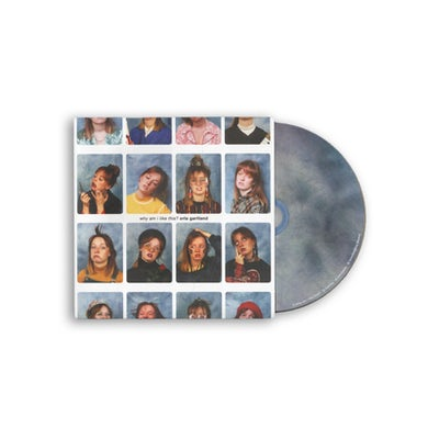Orla Gartland why am i like this (cd)