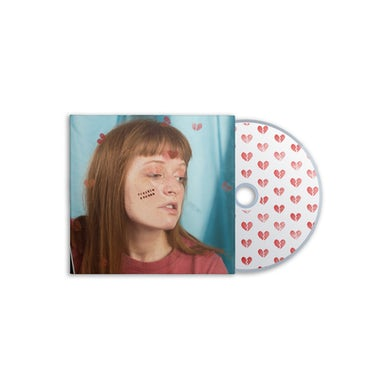 Orla Gartland freckle season ep CD