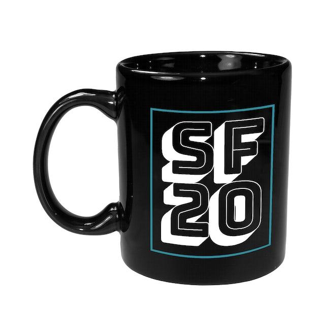 Stone Foundation SF20 (Mug)