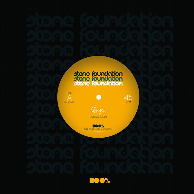 "Stone Foundation Changes (7"")"
