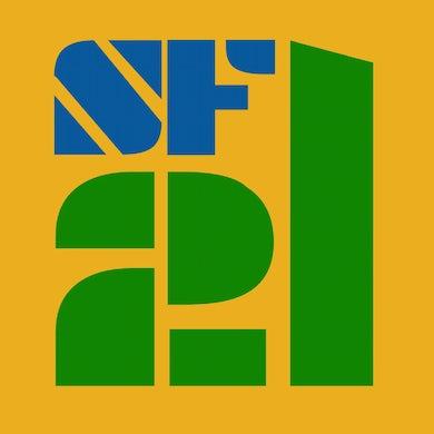 Stone Foundation SF21 (Remixes, B-Sides & Bonus Tracks CD)