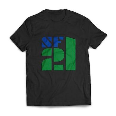 Stone Foundation SF21 (Black T Shirt)