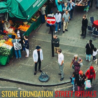 Street Rituals (CD/LP) (Vinyl)