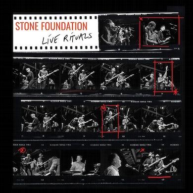 Stone Foundation Live Rituals (Vinyl LP)