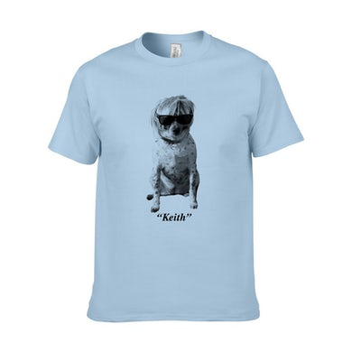 """We Are Scientists """"Keith"""" - T Shirt"""