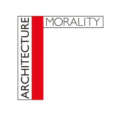 Orchestral Manoeuvres in the Dark Architecture & Morality - Enamel Badge