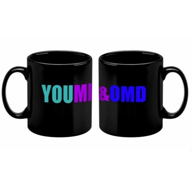 YOU ME & Orchestral Manoeuvres in the Dark - Mug