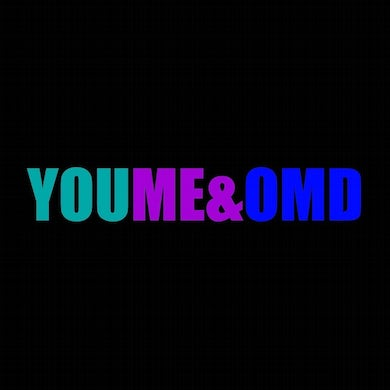 YOU ME & Orchestral Manoeuvres in the Dark - Pair of Tickets