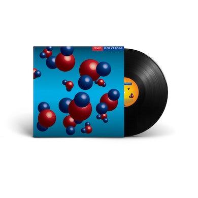 Universal LP (2021 Remaster) (Vinyl)