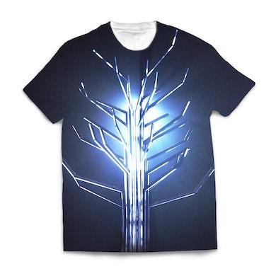 Tree of Light (T-shirt)