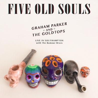 Graham Parker 5 Old Souls - CD