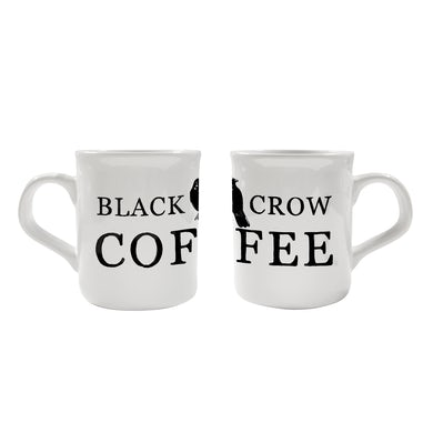 Passenger Black Crow Coffee | Porcelain Mug