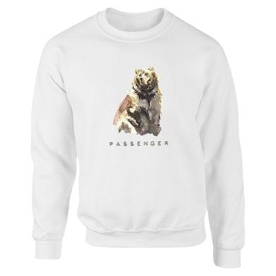 Passenger Runaway | Bear Sweatshirt