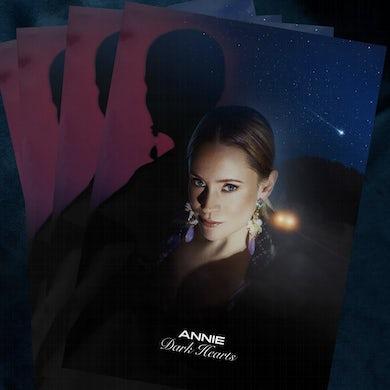 Annie - Pop 'Dark Hearts' - Poster