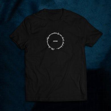 Annie - Pop 'Dark Hearts' - T-shirt