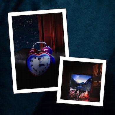 Annie - Pop Art Bundle: Clock & TV