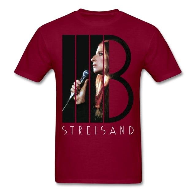 Barbra Streisand IIB Ladies