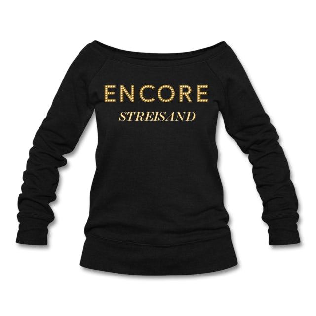 Barbra Streisand Encore Streisand 2016 (women)