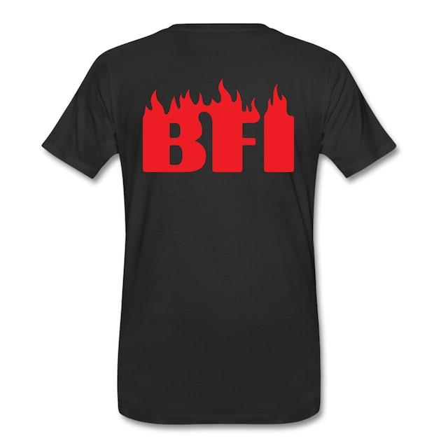 Billy Idol BFI Records