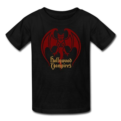 Hollywood Vampires Little Fang (5-12 years)