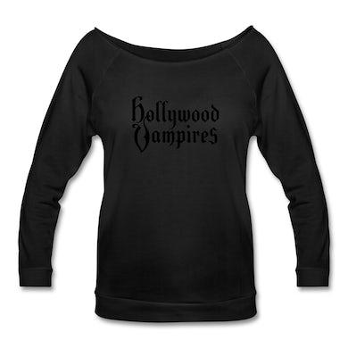 Hollywood Vampires Black on Black (women)