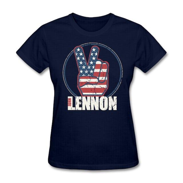 John Lennon PEACE (women)