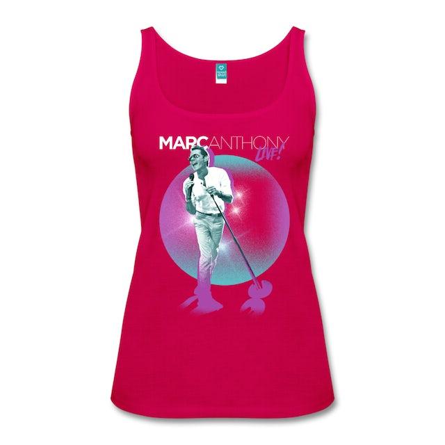 Marc Anthony Live! (women)