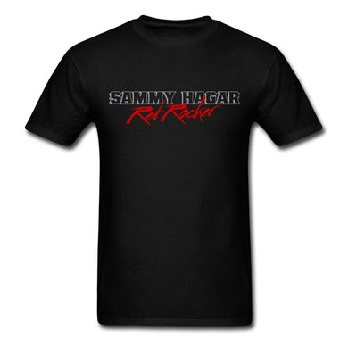 Sammy Hagar Red Rocker