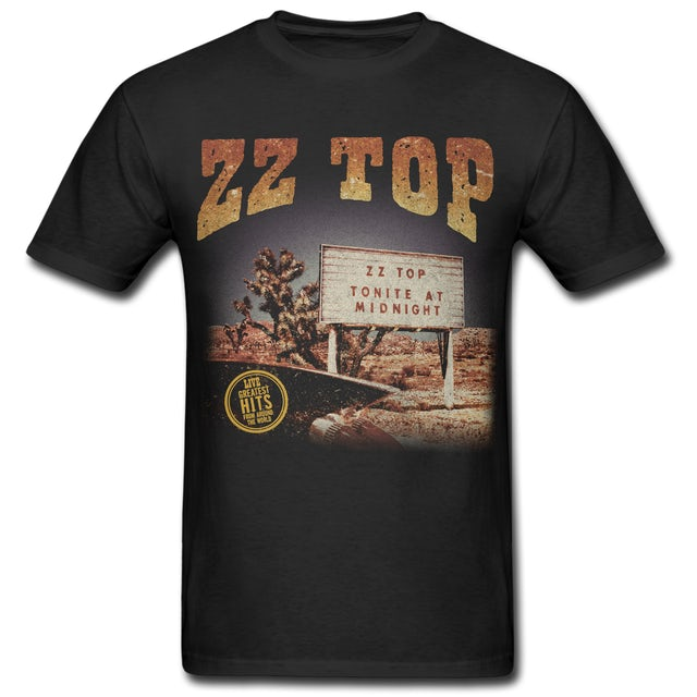 ZZ Top Greatest Hits From Around The World