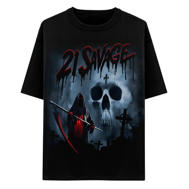21 Savage Reaper