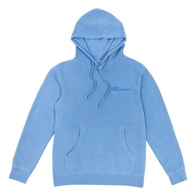 Lionel Richie Easy Like Sunday Morning Sweatshirt (Blue)