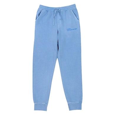 Lionel Richie Easy Like Sunday Morning Sweatpants (Blue)