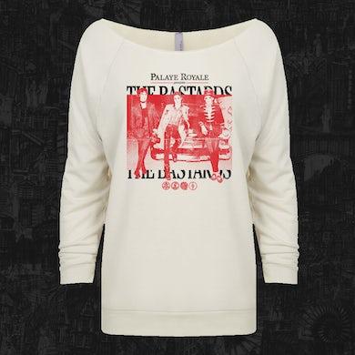 Palaye Royale - 'The Bastards' 3/4 Sleeve T-Shirt