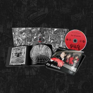 Palaye Royale - 'The Bastards' Album CD Digipak
