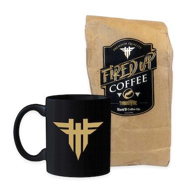 Mug & Fired Up Coffee Bundle