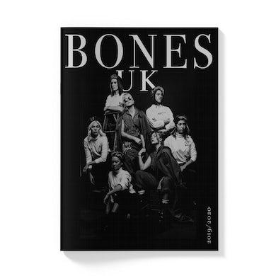 BONES UK - Zine