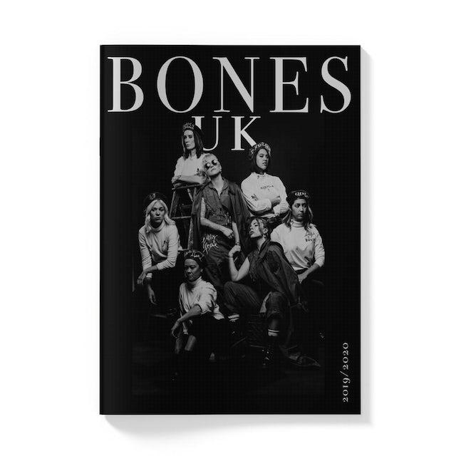 Bones Uk