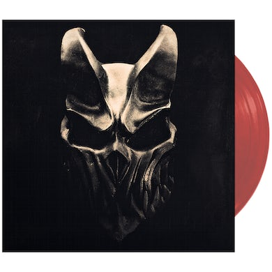 Slaughter To Prevail - 'Misery Sermon' Vinyl (Transparent Blood Red)