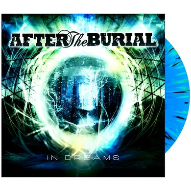 After The Burial - 'In Dreams' Splatter Vinyl