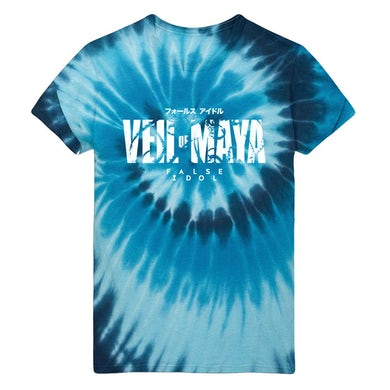 Veil Of Maya - Kaiju Tee (Blue Tide)