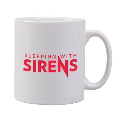 Sleeping With Sirens - Mug