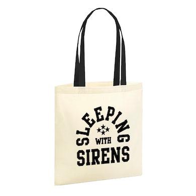 Sleeping With Sirens - Tote Bag