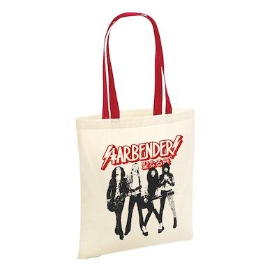 Starbenders - Tote Bag
