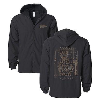 Blueprint Rain Jacket