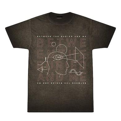 T-shirt (Mineral Wash)